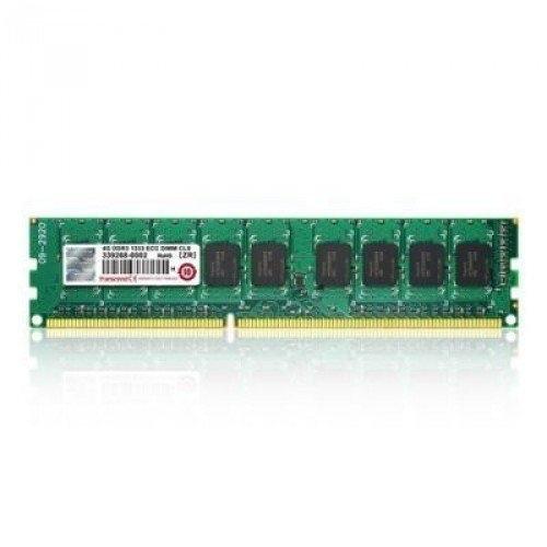 創見 伺服器記憶體 【TS1GLK72V3H】 8GB DDR3-1333 ECC 單條8G 新風尚潮流