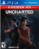 PS4 秘境探險:失落的遺產(中文版)Hits