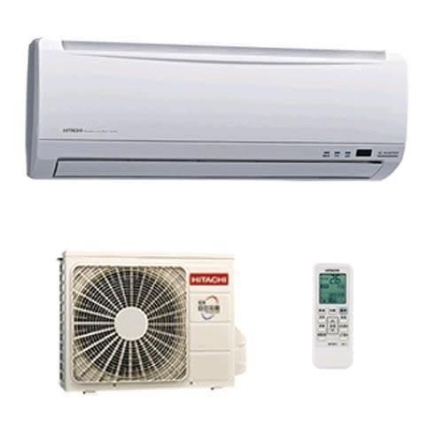 日立HITACHI  精品型1對1變頻單冷空調RAS-36SK/RAC-36SK(基本安裝)
