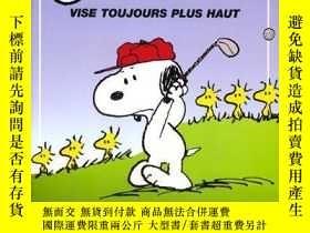 二手書博民逛書店Snoopy,罕見Tome 25Y364682 Charles Monroe Schulz Dargaud