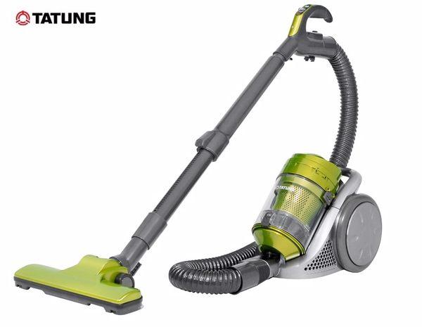 【全新福利品】大同吸塵器 TVC-D1200H 可水洗HEPA濾網 另有魔力家 乾濕兩用型