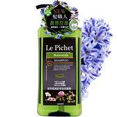 Le Pichet髮職人植萃藍風鈴香氛洗髮精500ml