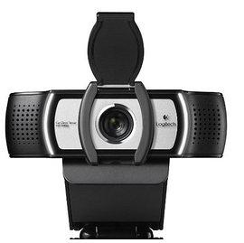 羅技 Logitech C930e - HD Pro 網路攝影機.90度超廣角.卡爾蔡司光學鏡頭.四倍數位變焦
