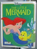 【書寶二手書T9/少年童書_YFS】Little Mermaid_H.C. ANDERSEN
