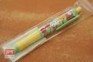 SANRIO × toripicals 三麗鷗家族 熱帶水果鳥 大胖自動原子筆 按鍵筆 KRT-217888