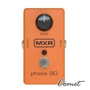 Dunlop M101 效果器【Dunlop專賣店/MXR PHASE 90/M-101】