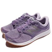 New Balance 慢跑鞋 WZANTHL3 D 紫 白 運動鞋 女鞋【PUMP306】 WZANTHL3D
