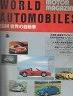 二手書R2YBb《1994 World Automobiles 世界の自動車》