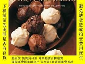 二手書博民逛書店Making罕見Fine ChocolatesY255562 Andrew Garrison Shotts A