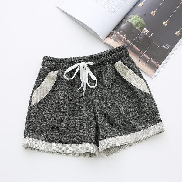 運動短褲  瑜伽大碼休閑短褲  【新宿小鋪】【現+預購】