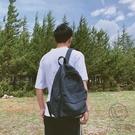 大容量旅行包雙肩包男後背包電腦休息女書包【小酒窩服飾】