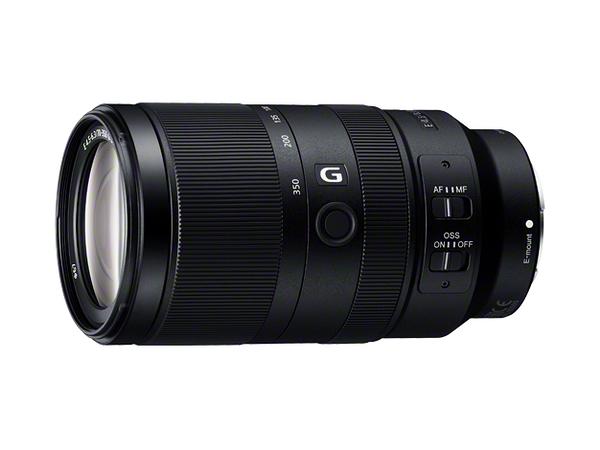 【震博】Sony SEL70350 OSS G望遠變焦鏡頭 (分期0利率;台灣索尼公司貨)~APS-C 鏡頭~