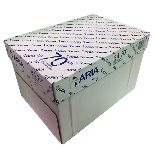 【奇奇文具】ARIA 70P B4影印紙 (5包/箱)
