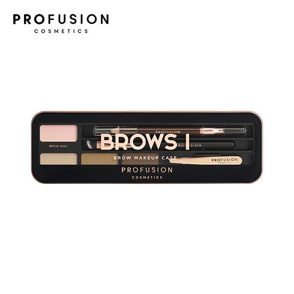 PROFUSION立體造型眉粉套裝I 3.6g