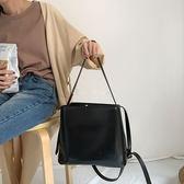 大包包春夏新款韓版時尚百搭女包手提單肩包斜背大包女休閒包 爾碩數位3c