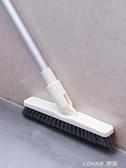 長柄硬毛縫隙刷衛生間浴室廚房地板刷瓷磚地磚牆角無死角清潔神器 樂活生活館