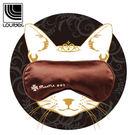-Lourdes新品發表與日本同步 -內含玻尿酸保濕纖維滋潤加倍! -網路爆紅充電式新款貓咪眼罩