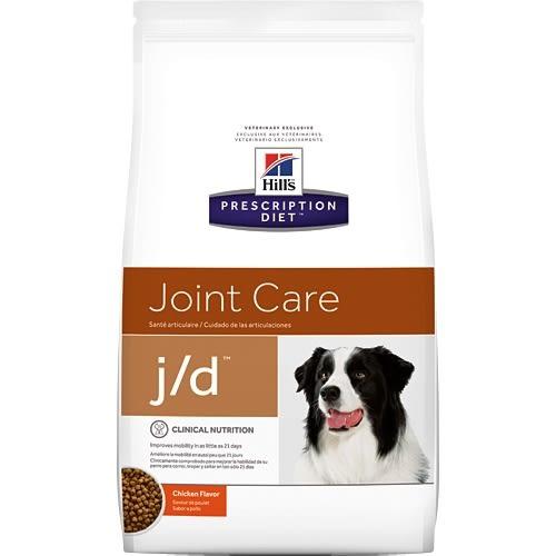 【寵物王國】希爾思j/d關節護理犬處方8.5磅