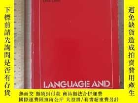 二手書博民逛書店A罕見social history of English grammar Cambridge teaching e