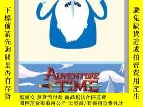 二手書博民逛書店Adventure罕見Time Vol. 7 Mathematical EditionY410016 Ryan