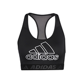 Adidas DRST BOS B P 女 黑 可拆卸杯墊 運動 內衣 GL0579