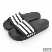 Adidas 男 ADILETTE SHOWER 愛迪達 拖鞋- AQ1701
