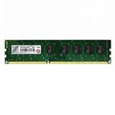 【綠蔭-免運】創見 DDR3-1600 4GB 桌上型電腦記憶體(雙面) TS512MLK64V6N