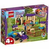 樂高積木 LEGO《 LT41361 》Friends 姊妹淘系列 - 米雅的馬棚╭★ JOYBUS玩具百貨