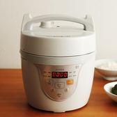日本siroca 電気圧力鍋 白色 紅色 咖哩 牛肉燉飯 滷肉 馬鈴薯肉安全設計SPC-111GY