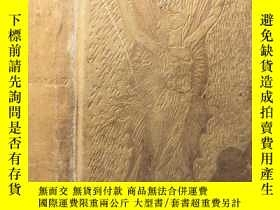 二手書博民逛書店1895年罕見THE YELLOW FAIRY BOOK BY ANDREW LANG 含百副左右插圖 三面書口刷
