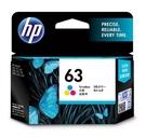 ~USAINK~HP NO.63 / F6U61AA 彩色原廠墨水匣 適用: HP 1110/2130/3630/3632/4520/4650