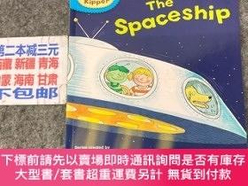 二手書博民逛書店The罕見Spaceship、Y458403 Annemarie Young Annemarie Young