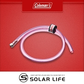Coleman 燃料吸油管/CM-7043J.手動抽油器 耐油抽油管 塑膠抽取器 氣化爐汽化燈 導油軟管