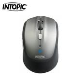 【INTOPIC 廣鼎】藍牙無線光學滑鼠(MSW-BT735)