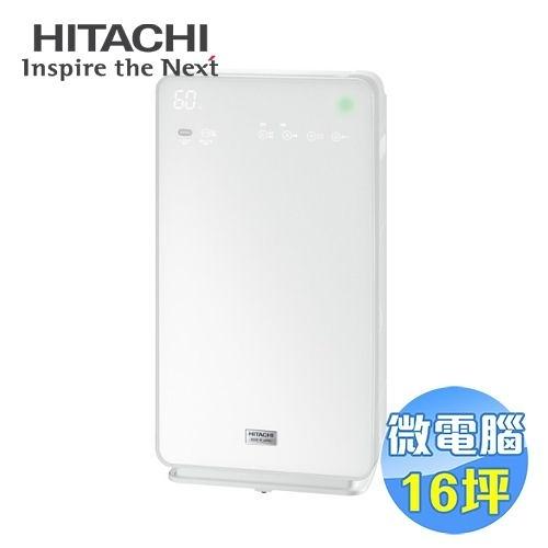 日立 HITACHI 日本原裝16坪加濕型空氣清淨機 UDP-K80