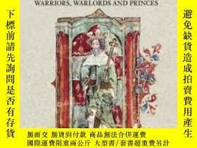 二手書博民逛書店The罕見Welsh KingsY255562 K L Maund The History Press 出版