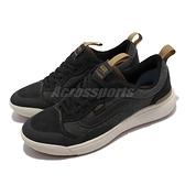 Vans 滑板鞋 Ultrarange Exo Se 黑 卡其 單寧鞋面 男鞋 聯名款【ACS】 VN0A4UWM22M