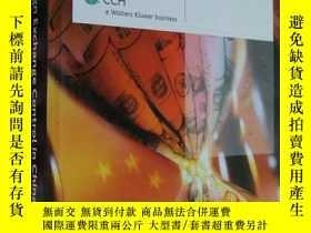二手書博民逛書店Foreign罕見Exchange Control in China (2nd Edition)(硬精裝18開)奇