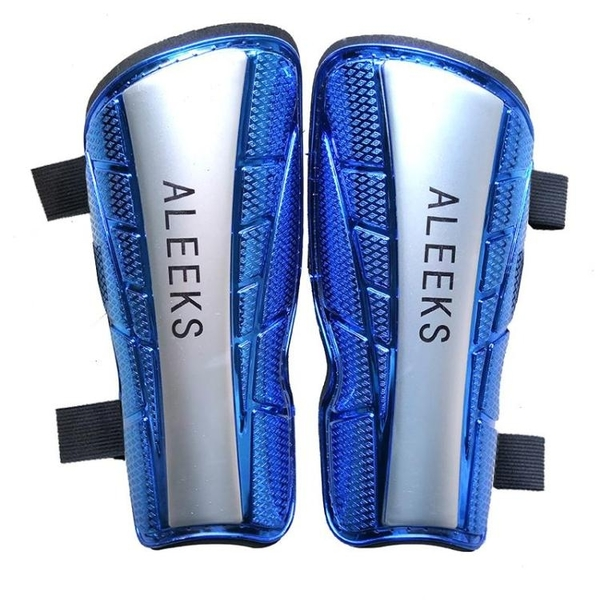 足球裝備護腿板襪套護脛成人兒童比賽訓練專用固定透氣防護男女 聖誕交換禮物