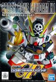 鋼彈模型 SD No.59 骷髏鋼彈X1 機動戰士宇宙海盜 G世代 BB戰士 TOYeGO 玩具e哥