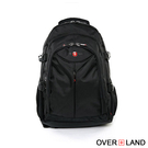 OVERLAND - 美式十字軍 - 型男率性大口袋後背包 - 27762