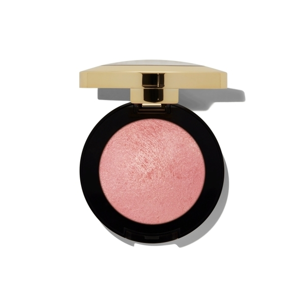 Milani Baked Blush 經典烘焙腮紅 01 Dolce Pink 3.5g