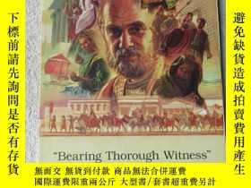 二手書博民逛書店 Bearing罕見Thorough Witness Abou