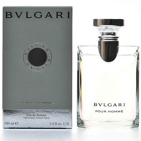 Bvlgari Pour Homme 寶格麗 經典 大吉嶺 男性淡香水 100ml【七三七香水精品坊】
