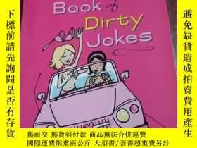 二手書博民逛書店The罕見Sassy Bitch s Book of Dirty