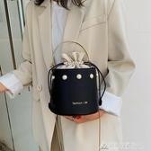 高級感小包包洋氣質感手提包女包新款法國小眾百搭斜挎包 酷斯特数位3c