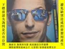 二手書博民逛書店神煩警探罕見第3季 DVD-9Y241171