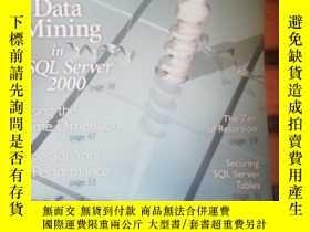 二手書博民逛書店SQL罕見Server Magazine.January 2001Y7688 SQL Server Magaz