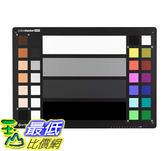 [8美國直購] 暢銷軟體 X-Rite ColorChecker Video XL (MSCCVPR-XL)