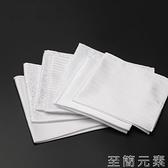 白色口袋巾男士西服商務襯衫胸巾純色西裝手帕小方巾 至簡元素